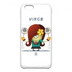Zoodiac VIRGO iPhone6ケース