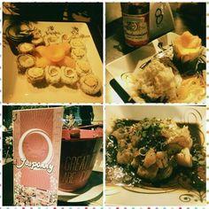Hoje ta leve. King of beers  #Tataki #Sushis #Temaki #Buds by juubslins