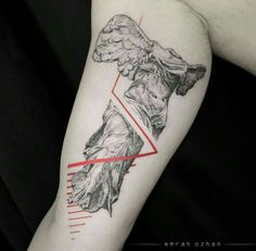 By Emrah Ozhan   #Tattoo #ArmTattoo #Dotwork #DotworkTattoo #Linework #LineworkTattoo