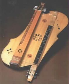 The trick is finding someone else who plays the dulcimer.  Duet music is fun.