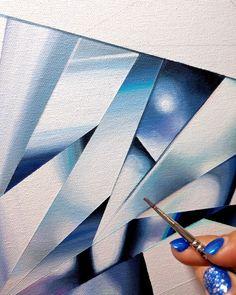 Pure Heart - A White Heart-Shaped Diamond Painting By Reena Ahluwalia — REENA AHLUWALIA Types Of Diamonds, Quality Diamonds, Gem Drawing, Diamond Drawing, Diamond Paint, Jewellery Sketches, Heart Shaped Diamond, Fashion Design Sketches, Character Aesthetic