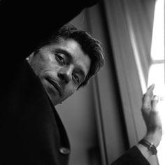 Portrait de Jacques Gamblin © Jean-Paul Bajard