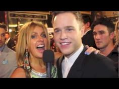 Celebrity Videos, Olly Murs, Celebration Gif, Red Carpet, Join, Group, Facebook, Celebrities, Girls
