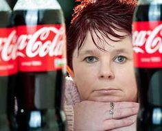 Le bebets de 'cola' payen por engrased a su consumitors
