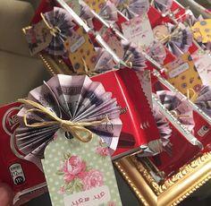Eid Crafts, Diy And Crafts, Eid Mubarak Stickers, Eid Mubarek, New Project Ideas, Ramadan Gifts, Happy Eid, Fabric Gifts, Diy Party