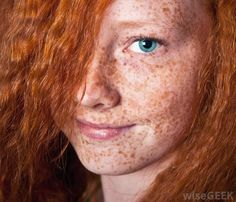Girl with Red Hair and Freckles | red-haired-girl-with-freckles