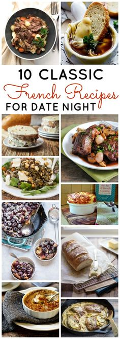 25 french dishes that are better than a vacation in paris keeping this list handy for date night inspiration forumfinder Image collections