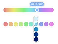 Colour search
