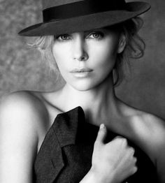 [Charlize Theron] by kenya