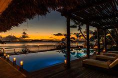 Kokomo Island Resort and Luxury Villas Makes a Dramatic Debut in Fiji Dream Vacations, Vacation Spots, Italy Vacation, Kokomo Island, Places To Travel, Places To Visit, Travel Specials, Island Resort, White Sand Beach