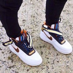 save off 77067 3c088  Nike  Blue  White  Black Air Jordan Sneakers, Nike Sneakers, Adidas