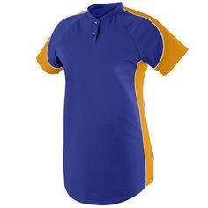 Ladies Blast Softball Jersey By Augusta Sportswear Style Number 1532 Softball Jerseys, Basketball, Augusta Sportswear, Text Style, Logo Color, Athletic Wear, Custom Clothes, Lady, Baseball Tickets