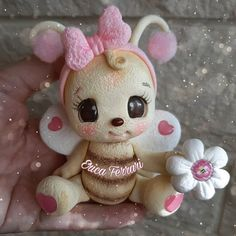 Cute Polymer Clay, Cute Clay, Polymer Clay Crafts, Cool Diy Projects, Craft Projects, Clay Figurine, Fondant Toppers, Clay Design, Pasta Flexible