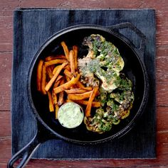 Cauliflower steak  10 amazing recipes to sneak vegetables into your meals and snacks | Stylist Magazine