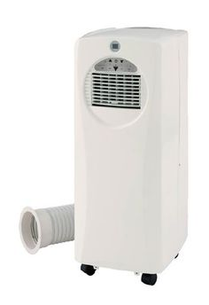 Sunpentown Home Living Room Appliance 9,000BTU cooling With 8,500BTU heating Portable Air Conditioner