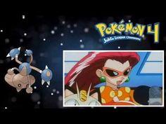 Hoạt Hình Pokemon Bảo Bối Thần Kỳ Tập 162   Tập 3 Phần 4