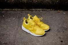 PUMA X Hypebeast Blaze OG - Yellow   Sneaker   Kith NYC