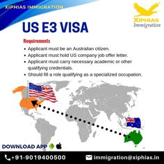 Immigration Help, Immigrant Visa, Company Job, Work Visa, Application Form, Best Places To Live, Investors, Fill, United States