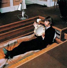 Photo of Starkey for fans of Ringo Starr 12758864 Die Beatles, The Beatles Help, John Lennon Beatles, George Beatles, Ringo Starr, Great Bands, Cool Bands, Beatle Juice, Liverpool