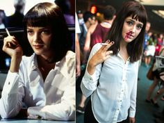 10 Halloween Costumes Inspired by Movie