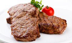 Strip steak Nuwave Cooking Club