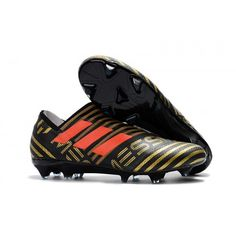 competitive price 0aaad 66619 adidas Nemeziz 17+ 360 Agility FG negle fodboldstøvler