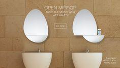 Open Mirror - Digital Habits