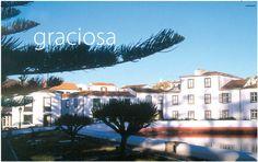 Azores Graciosa Island