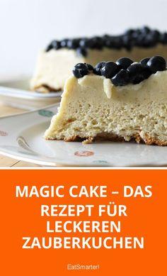 Magic Cake – Das Rezept für leckeren Zauberkuchen   eatsmarter.de