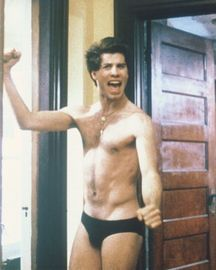 John Travolta Saturday Night Fever In Briefs Bare Chest Poster Ricky Martin, John Travolta Pulp Fiction, Stockholm, Welcome Back Kotter, Kelly Preston, Dog Day Afternoon, Saturday Night Fever, American Crime Story, Staying Alive