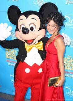 Disney's High School Musical 2 World Premiere