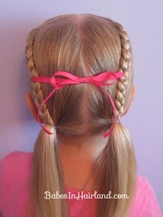 Miraculous Back To Easy Hairstyles And Back To School On Pinterest Hairstyle Inspiration Daily Dogsangcom