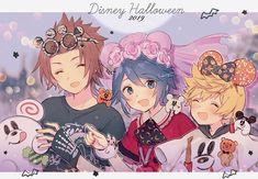 Kingdom Hearts Anime, Tales Series, Final Fantasy, Pokemon, Fiction, Character, Pixar, Video Games, Aqua