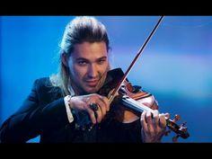 """David Garrett ~ """"Capriccio Nr. 24""""/N. Paganini - YouTube"""