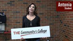 THE Community's College Video: Michelle, Nancy, Koby, Jae, Antonia, Kend...