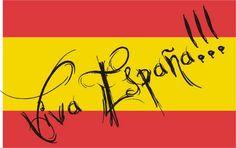 Spain / España - flag