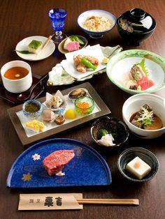 Japanese dish ヒトサラ