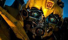 Transformers Milks The Love Between Man And Machine