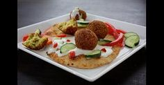 With just a few falafel rules, falafel rules