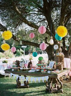 """A unique candy bar with a sweet """"Woody Flavor""""! #eliteeventsathens #inthewoods #fairytale #story #magic #baptism #christening #eventplanning  #decoration #athens #greece"""