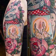 New School tattoo www.tattoodefender.com #newschool #tattoo #tatuaggio #tattooart #tattooartist #tatuaggi #tattooidea #ink #inked #tattoodefender