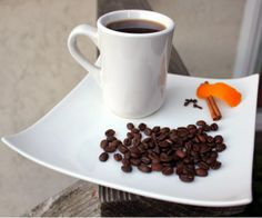 A Whole30-approved way to make a mellow, sweet, and spicy cup o' joe