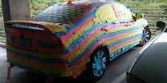 10 Epic Pranks Pulled Off By People With Way Too Much Time On Their Hands - When it comes to April Fools' Day, it's one thing to put tape on someone's computer mouse or place plastic wrap over a toilet bowl, but it's quite another thing to spend days -- even weeks -- crafting a single prank of epic proportions.Spoiler al...