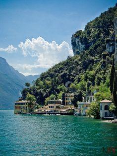 #RivadelGarda #Trentino - Italy, #Trentino-Alto Adige
