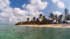 Isla Beata, R.D.