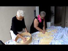 Pasta, Bread, Make It Yourself, Tips, Youtube, Food, Brot, Essen, Baking