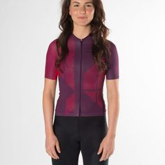 Hold Your Line Women's Jersey – I R I S