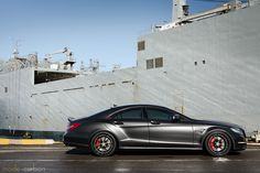 mercedes cls63 - Google Search