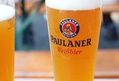 This is a fantastic hefeweizen! Paulaner Hefe-Weizen Clone Recipe (Extract & All-Grain) | E. C. Kraus Homebrewing Blog