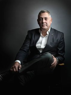 Business Portraits on Behance                                                                                                                                                     More